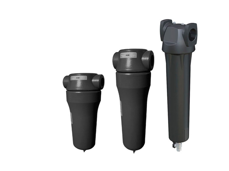 Магистральные фильтры Omi HDP F 0004-0450